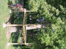 Simple Tree House Plans Kids