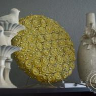 Simpsonized Crafts Using Egg Carton Decor