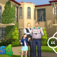 Sims Show Modern Family Speed