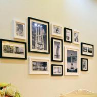 Six Original Ideas Hanging Frames Home