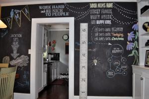 Sketchup Texture Trends Chalkboard Paint Ideas