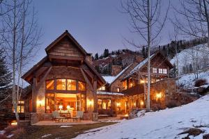Ski Out These Dream Mountain Homes Zillow