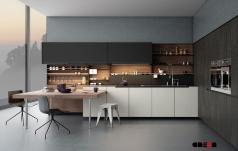 Sleek Kitchen Designs Beautiful Simplicity