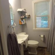 Small Bathroom Baby Bathtub Design Ideas Without Terrific
