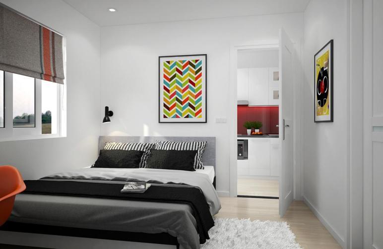 Small Bedroom Ideas Interior Design