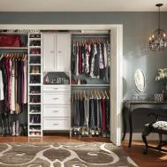 Small Closet Organization Ideas Options Tips