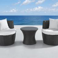 Small Condo Furniture Balcony Patio
