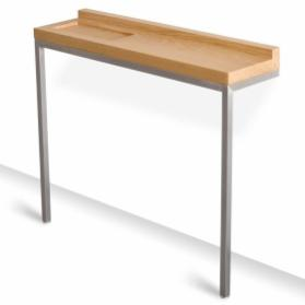 Small Console Tables Perfect Table