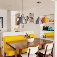 Small Dining Room Design Decor Ideas Idecorgram