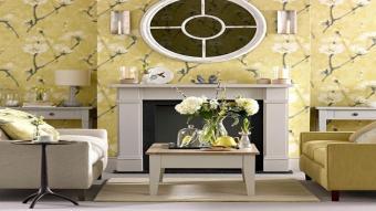 Small Formal Living Room Ideas Elegant