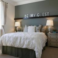 Small Guest Bedroom Ideas Bombadeagua