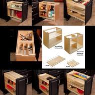 Small Kitchen Appliances Storage Ideas Appliance