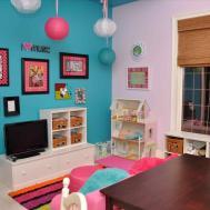 Small Playroom Decorating Ideas Siudy