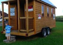 Small Portable Homes