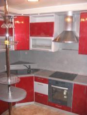 Small Red Kitchen Ideas Quicua