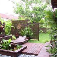 Small Space Garden Design Ideas Landscap