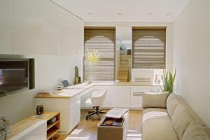 Small Studio Apartment Design New York Idesignarch