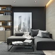 Small Studio Apartments Beautiful Design
