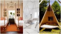 Smart Diy Hanging Bed Tutorials Ideas