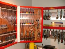 Smart Inspiration Garage Tool Cabinets Contemporary Design