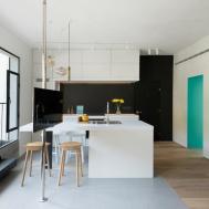 Smart Tel Aviv Apartment Improved New Layout