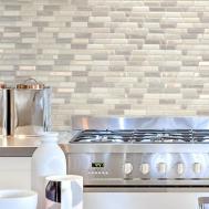 Smart Tiles Decorative Wall Backsplash