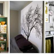 Sneaky Kitchen Storage Ideas Ward Log Homes