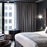Sofitel Munich Bayerpost Star Hotel Official