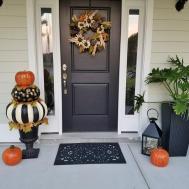 Solar Halloween Pumpkins Turn Artificial Edible