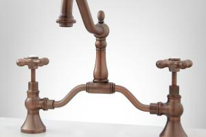 Solid Brass Body Bathroom Faucets