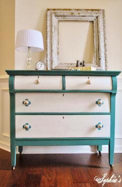 Sophia Furniture Diy Project