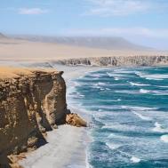 South Winter Paracas Peru Coastal Living