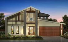 Southern Vale Homes Floor Plans