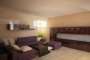 Space Saving Living Room Design Iroonie