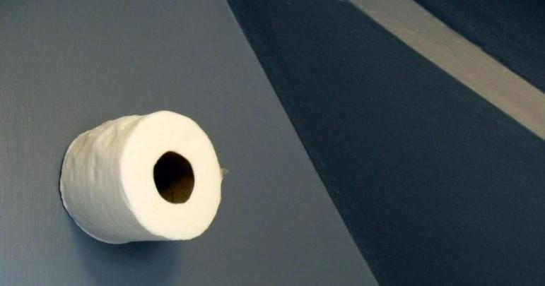 Spec Cles Diy Toilet Paper Storage Solution