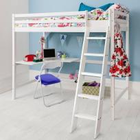 Special Hideaway Desk Sierra Captains Bed