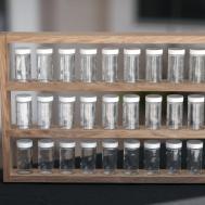 Spice Rack Ideas Pristine Storageideas Small Wall Home