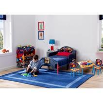 Spiderman Toddler Bedroom Home Design Ideas