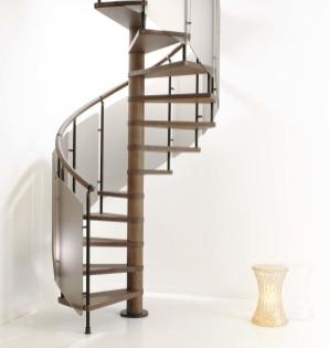 Spiral Stairs Design
