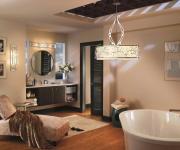 Splendid Ness Design Above Mirror Bathroom Lights Light