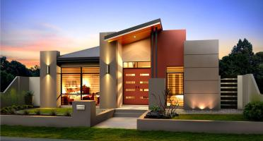 Splendid Single Storey Residential House Perth