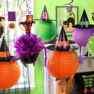 Spooky Cute Kids Halloween Party Ideas Delights Blog