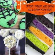 Spooky Freaky Gross Halloween Food Ideas Pint