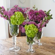Spring Flower Arrangements Crafthubs