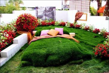 Spring Garden Unusual Ideas Creative Gardens
