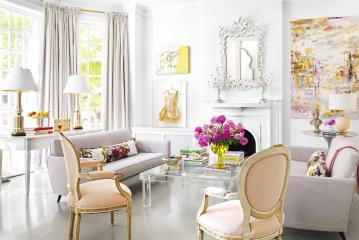 Spring Interior Design Trends Celebrate Decorilla