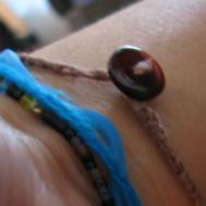 Squiggles Scribbles Diy Wrap Bracelet