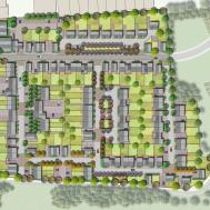 Star Lane Proposals Essex Davis Landscape Architecture