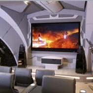 Star Wars Home Theater Theme Inspirations Iroonie