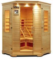 Steam Sauna Wood Bathroom Toilet Design Solutions